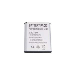 BST-33 Lithium Polymer Battery for Sony Ericsson W900 Cell Phone (950mAh)