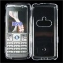 Crystal Case for Sony Ericsson K610