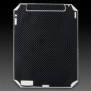 Carbon Fiber Back Skin Sticker for iPad 2