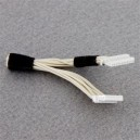Replacement DVD Power Cable for Nintendo Wii Console