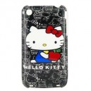 Hello Kitty Hard Case Cover Skin for iPhone 3G/3GS