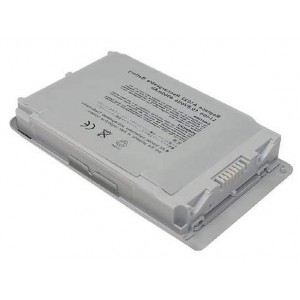 Apple A1022 11.1V 4400mAh Replacement Laptop Battery