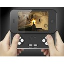 Wireless Bluetooth Game Controller for iPhone 4/ 4S
