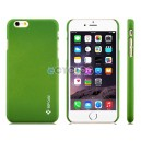 Dull Polish Plastic Case for 4.7'' iPhone 6 (Green)