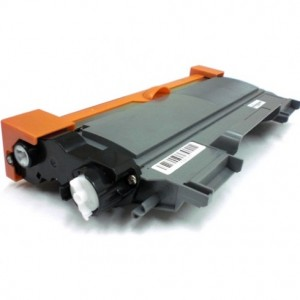 Compatible Brother TN660 High Capacity Black Toner Cartridge (2600 Pages)