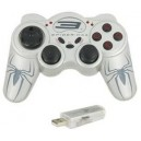 2.4GHz Spiderman Wireless Controller for PS3