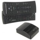 3 in 1 Wireless Keyboard/ Controller/ Remote for PS3