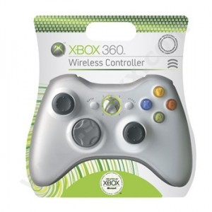 2.4GHz Wireless Precision Spreed Controller for XBOX 360
