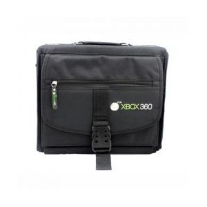 Multi-functional Travelling Case for XBOX 360